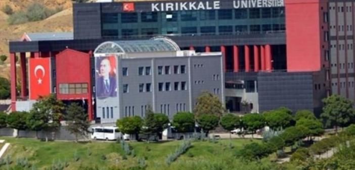 YENİ! Kırıkkale Üniversitesi 2021 Boş kontenjan ve Taban Puanları (Son 4 Yıl) Başarı Sıralamaları