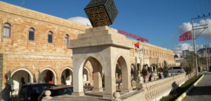 Mardin Artuklu Üniversitesi 2021 Taban Puanları (Son 4 Yıl) Başarı Sıralamaları