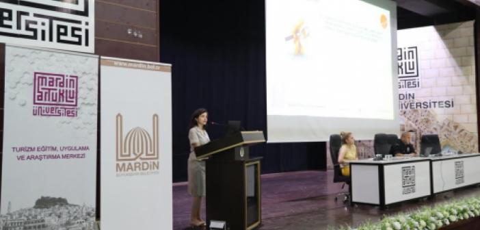 Mardin'de Çölyak hastalarına yönelik ilk seminer düzenlendi