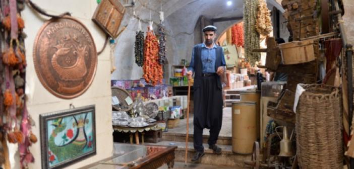 Mardin'de sıra dışı araştırma: Her üç esnaftan biri atanamamış öğretmen