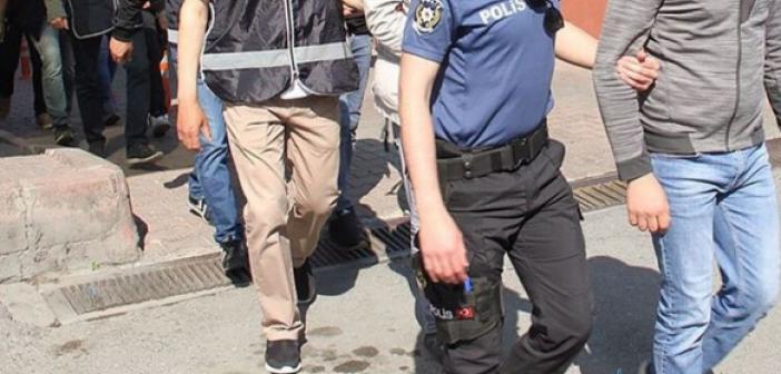 Mardin'deki Operasyonda 29 şahıs gözaltına alındı