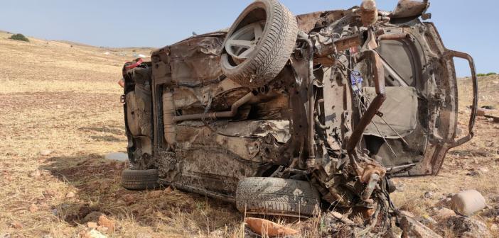 Mardin'den acı haber: iki uzman çavuş şehit oldu