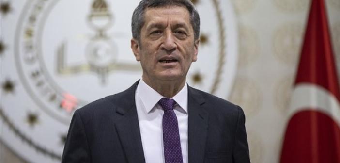 MEB Bakanı Ziya Selçuk'tan kritik 6 Eylül açıklaması! Okullar ne zaman açılacak? 2021 yüz yüze eğitim...