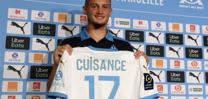 Michaël Cuisance kimdir? Kaç yaşında? Hangi mevkide oynuyor? Daha önce hangi takımlarda oynadı?