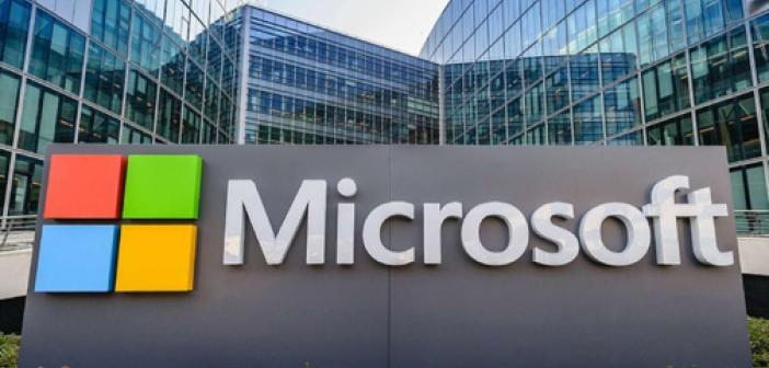 Pentagon Microsoft'la yaptığı bilişim projesi sözleşmesini iptal etti