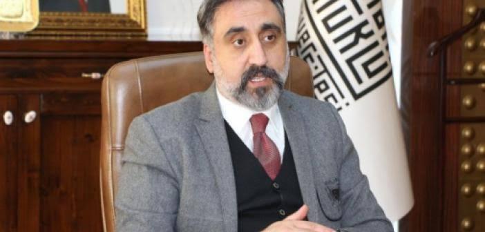 """Prof. Dr. İbrahim Özcoşar: """"15 Temmuz zaferi de tarihimizin dönüm noktalarından biridir"""""""