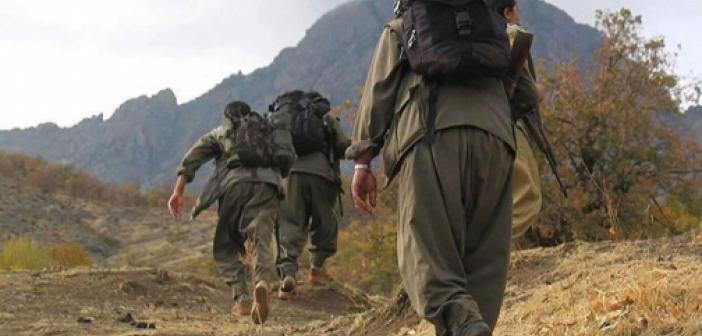 PYD/PKK, biri gazeteci 4 kişiyi kaçırdı
