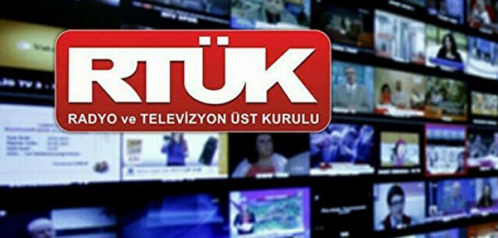 RTÜK cezaları devam ediyor! FOX ve Halk TV'nin de yer aldığı beş kanala RTÜK'ten ceza!