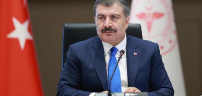 Sağlık Bakanı Koca: Şu anki sorun tedbirlerin esnetilmesidir
