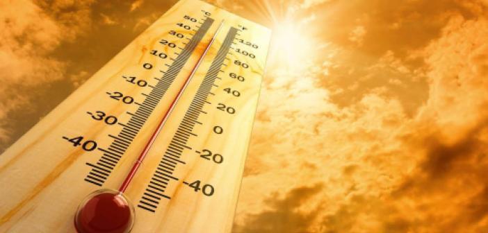 Tarihin en sıcak hava dalgası geliyor