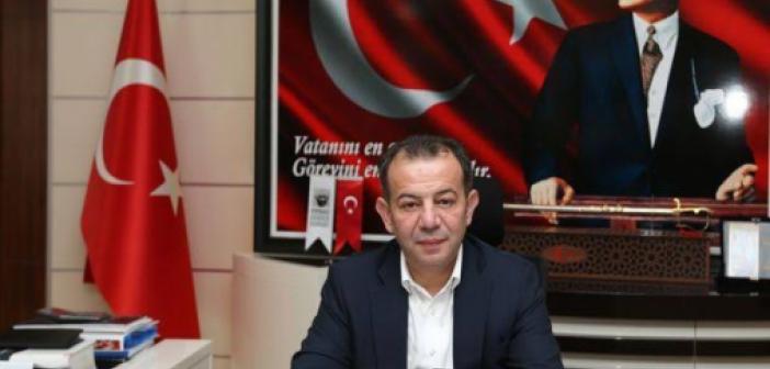 Bolu Belediye Başkanı Tanju Özcan Kimdir? Tanju Özcan, Nerelidir, Hangi Partiden? Tanju Özcan Onlar İçin Ne Dedi? Banju Özcan'ın biyografisi