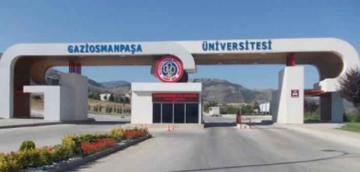Tokat Gaziosmanpaşa Üniversitesi 2021 Taban Puanları (Son 4 Yıl) Başarı Sıralamaları