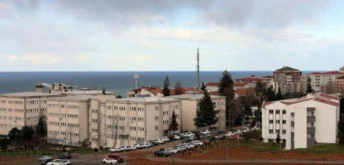 Trabzon Üniversitesi 2021 Taban Puanları (Son 4 Yıl) Başarı Sıralamaları