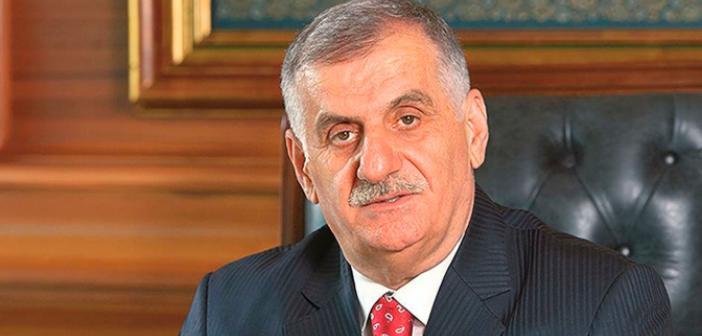 TRT Yeni Yönetim Kurulu Başkanı Prof. Dr. Ahmet Albayrak kimdir, kaç yaşında? Ahmet Albayrak Aslen Nerelidir?