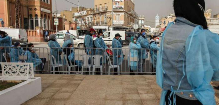 Tunus'ta Coronavirus nedeniyle vefat sayıları artıyor