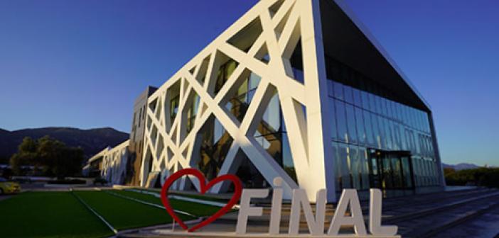 Uluslararası Final Üniversitesi (Girne) 2021 Taban Puanları (Son 4 Yıl) Başarı Sıralamaları