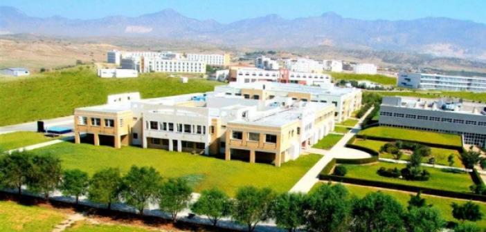 Uluslararası Kıbrıs Üniversitesi (Lefkoşa) 2021 Taban Puanları (Son 4 Yıl) Başarı Sıralamaları