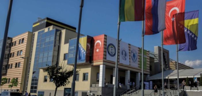 Uluslararası Saraybosna Üniversitesi 2021 Taban Puanları (Son 4 Yıl) Başarı Sıralamaları