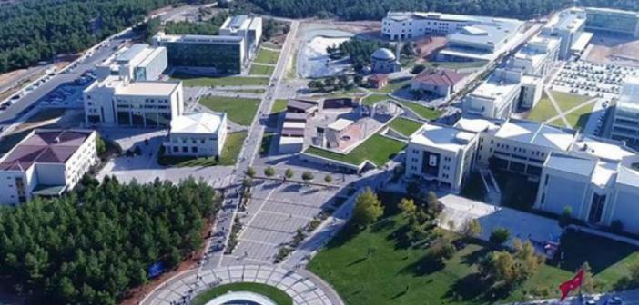 Uşak Üniversitesi 2021 Taban Puanları (Son 4 Yıl) Başarı Sıralamaları