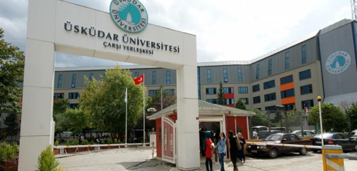 Üsküdar Üniversitesi 2021 Taban Puanları (Son 4 Yıl) Başarı Sıralamaları