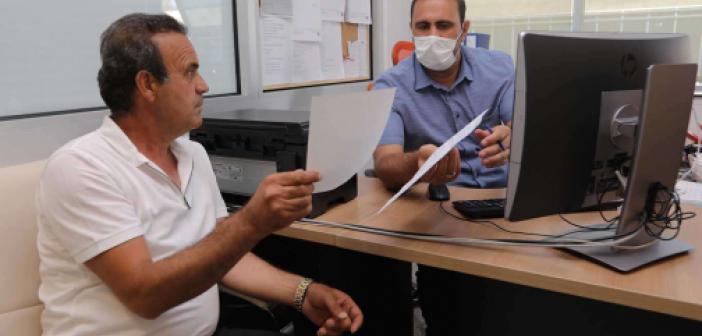 Van Büyükşehir Belediyesi muhtarlar için veri ve dilekçe odası kurdu