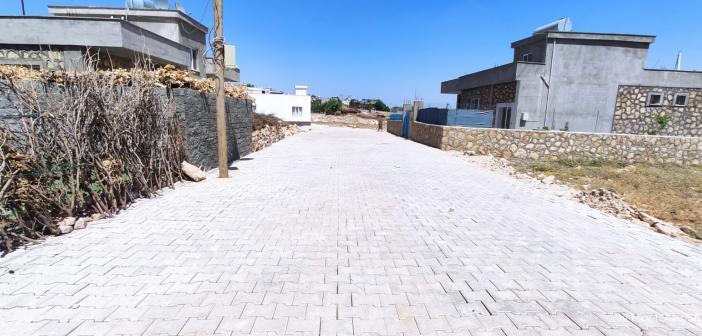 Yeni Yollar Dargeçit'e Değer Katıyor