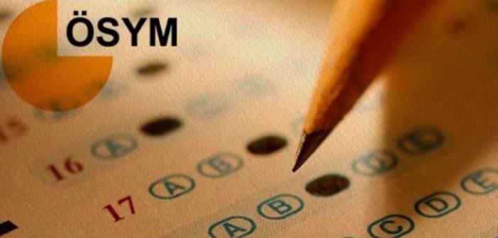 SON DAKİKA! YKS 2021 sınav sonuçları açıklandı? Öğrenmek için tıklayınız