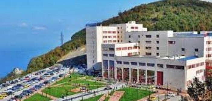 Zonguldak Bülent Ecevit Üniversitesi 2021 Taban Puanları (Son 4 Yıl) Başarı Sıralamaları