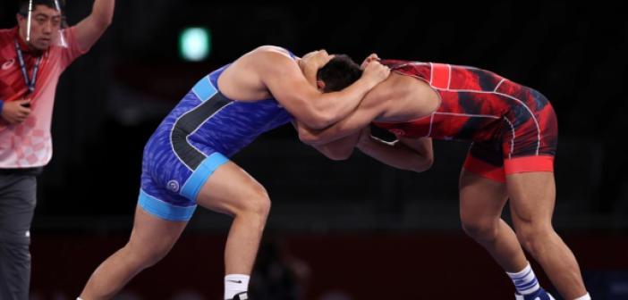 2020 Tokyo Yaz Oyunları Olimpiyatlarında Madalyalar Peş Peşe Geldi! | 2020 Tokyo Olimpiyatları