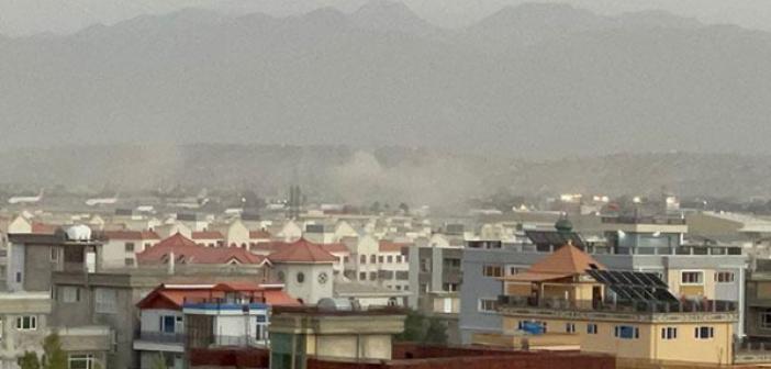 ABD, DEAŞ/Horasan'ın elebaşına hava saldırısı düzenledi