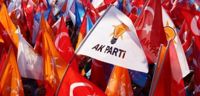 AK Parti Belediyeleri mercek altında!