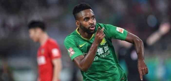 Cedric Bakambu kimdir? Cedric Bakambu nereli, kaç yaşında? Cedric Bakambu hangi takımlarda oynadı? Bakambu kimdir? Fenerbahçe Cedric Bakambu ile anlaştı mı?