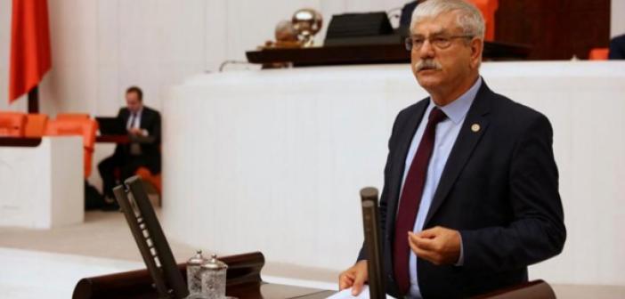 CHP'li Kani Beko'dan Meclis'te Kur'an tepkisi