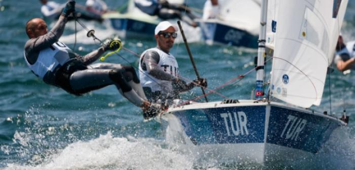 Çınar kardeşler yelkende madalya mücadelesi verecek | 2020 Tokyo Olimpiyatları