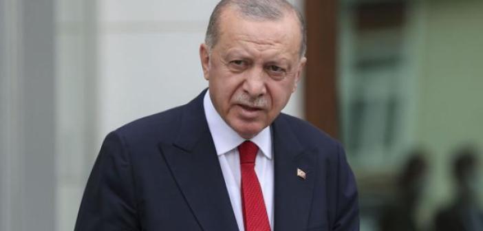 Cumhurbaşkanı Erdoğan: Bartın, Kastamonu ve Sinop'u afet bölgesi ilan ediyoruz