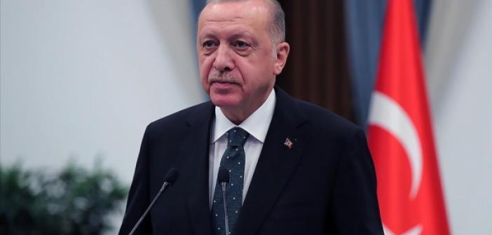 Cumhurbaşkanı Erdoğan'dan baraj müjdesi! 2021 YKS baraj puanları düşürüldü!