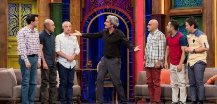 Ecem Erkek ve Murat Akkoyunlu'nun ayrılığıyla kan kaybeden Güldür Güldür Show'a Ayça Damgacı dahil oldu