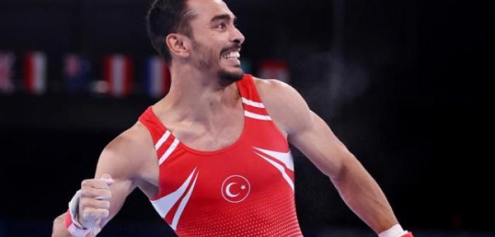 Ferhat Arıcan'dan tarihi başarı | 2020 Tokyo Olimpiyatları
