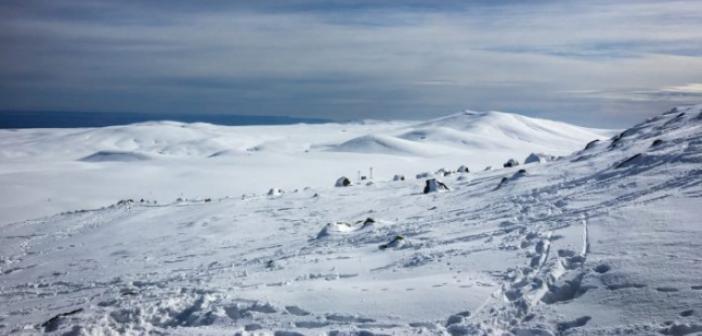 Karacadağ Kayak Merkezi Nerede? Nasıl Gidebilirim? Tarihi? Kaç Yıllık?