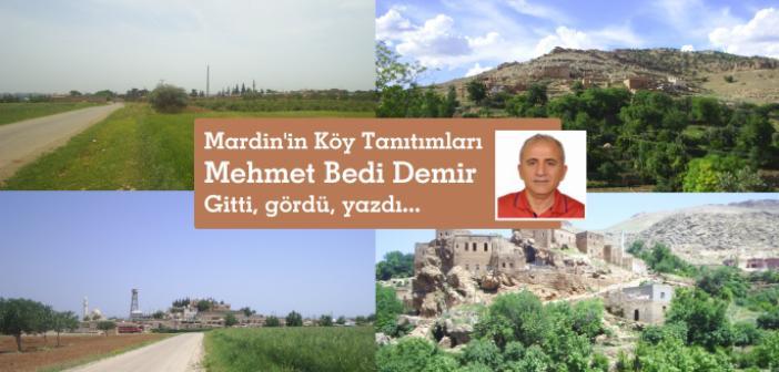 Köy Köy; Gitti Gördü Yazdı...