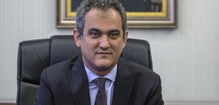 """Mahmut Özer'den ilk mesaj: """"Okulların açılması için vakaların tamamen sıfırlanmasını bekleyemeyiz"""""""