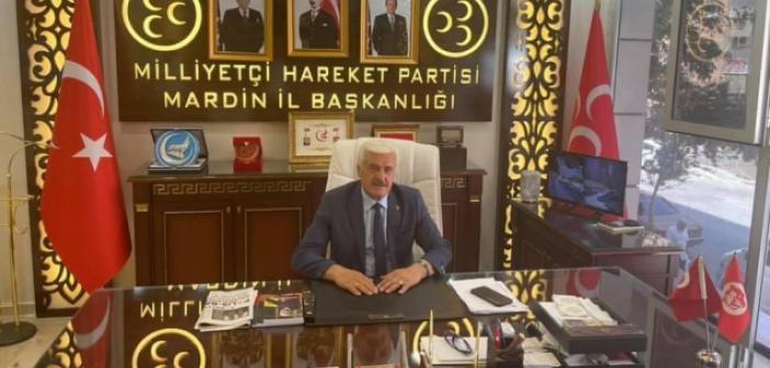 MHP'li Bozkuş'tan 'Şehir Hastanesi' Açıklaması!