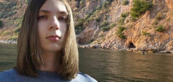 Rus gencin cansız bedeni denizin üzerinde bulundu! Denizde korkunç ölüm!