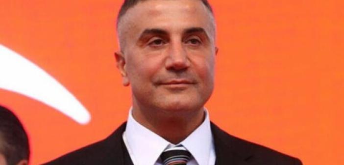 Sedat Peker bu sefer bir gazeteciyi hedef aldı! İşte Sedat Peker'in o gazeteci hakkındaki paylaşımı!