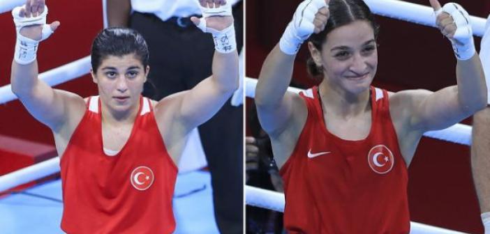 Trabzon'un kızları altına gidiyor | 2020 Tokyo Olimpiyatları