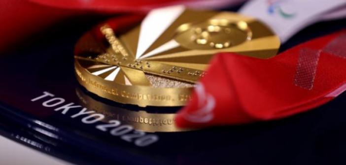 Türkiye, Tokyo'da madalya rekoru kırdı