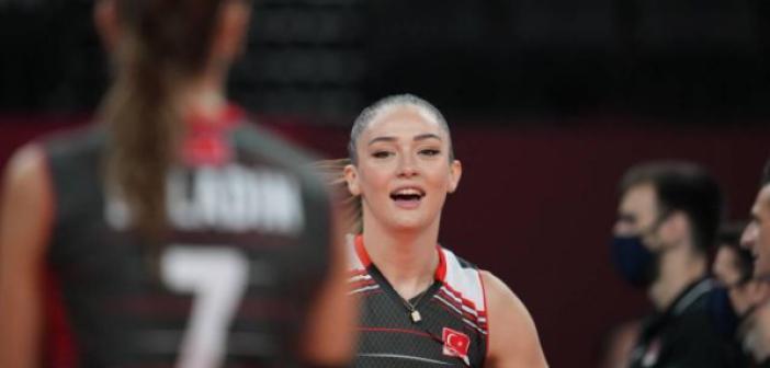 Zehra Güneş Korelileri büyüledi: Türkçe öğrenmeye başlıyorum | 2020 Tokyo Olimpiyatları