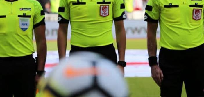Mardin 1969 - Ağrı 1970 Spor maçının hakemleri belirlendi