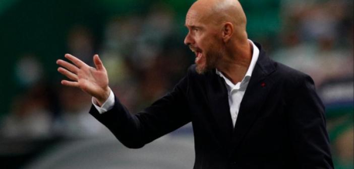 Ajax teknik direktörü Erik ten Hag kimdir, kaç yaşında? Daha önce hangi takımları çalıştırdı?