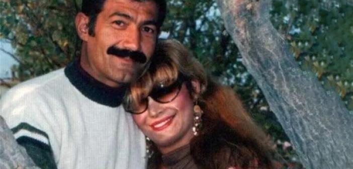Bergen filminde eşi Halis Serbest'i Erdal Beşikçioğlu canlandıracak